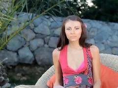 juvenile daughter bianca receives slammed hard on