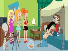 american dad toon porn