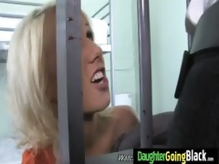 watching my daughter fucked by black monster 30