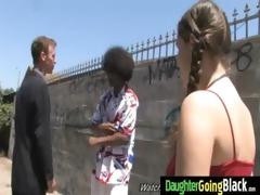 taut juvenile teen takes big black cock 9