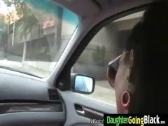 tight juvenile teen takes large dark schlong 4