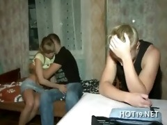 nice bang with legal age teenager angel