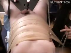 lascivious daughter punish