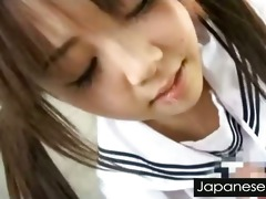 japanese daughter hard drilled