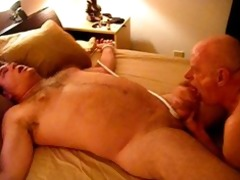 daniel got tied up and sucked by a dad next door