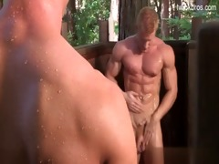 juvenile stepfather anal licking