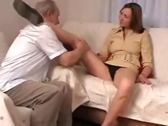 old grandpa sex