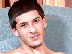 18yr old str8 latino goes gay4pay