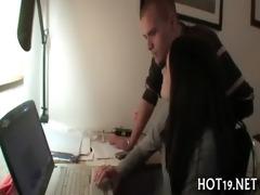 stranger&#039 s schlong sucked