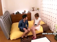 japanese cuties enchant hawt jav mother at