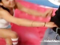 step daddy creampies her daughter @videomazza.com