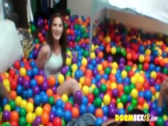 game of balls - campus chicks 0001