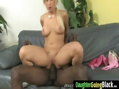 my youthful daughter nailed by phat darksome