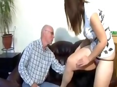 daddy craves youthful virgin gazoo