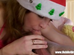 small ginger acquires screwed for x-mas full clip