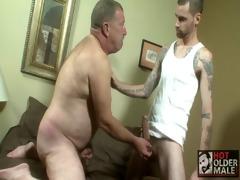 daddy derik needs a fuck