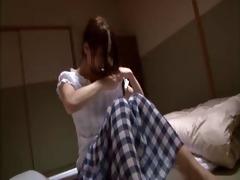 daughter teen japanese