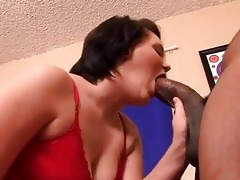 large dick daddy punishes lovely sc...