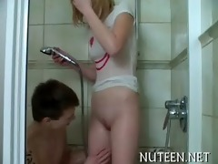 cuties engulf and receive screwed