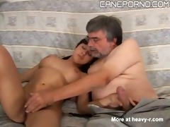 italian daddy fucks young daughter