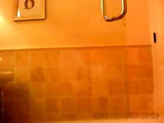 sister shower