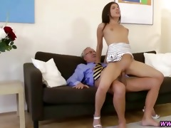 older lad fucking hot younger stocking legal age