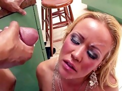 mother loads cumshot compilation