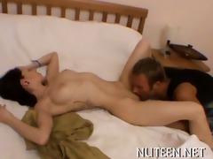 large tit hotty fucked