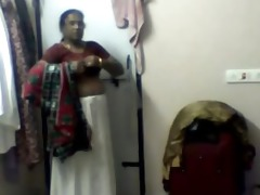 shalu my mother in law
