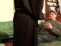 papy voyeur volume 29 - scene 1