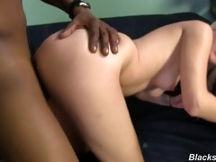 white daughter creampied by black whilst parents