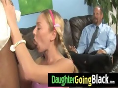 black dude bonks my daughters juvenile pussy 6