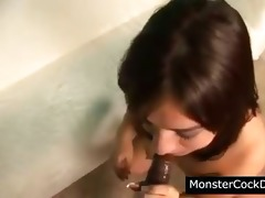 young daughter monster anal fucked