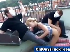 old boys blowjob by hawt younger playgirl