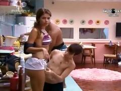 bbb10 large brother brasil 10 large bunda brasil