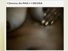 brazilian black mother - uol chat