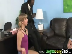 big darksome jock monster fucks my daughters