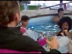 big brother uk naked pool orgy