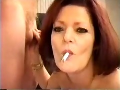 dominant mother knows what her bf needs